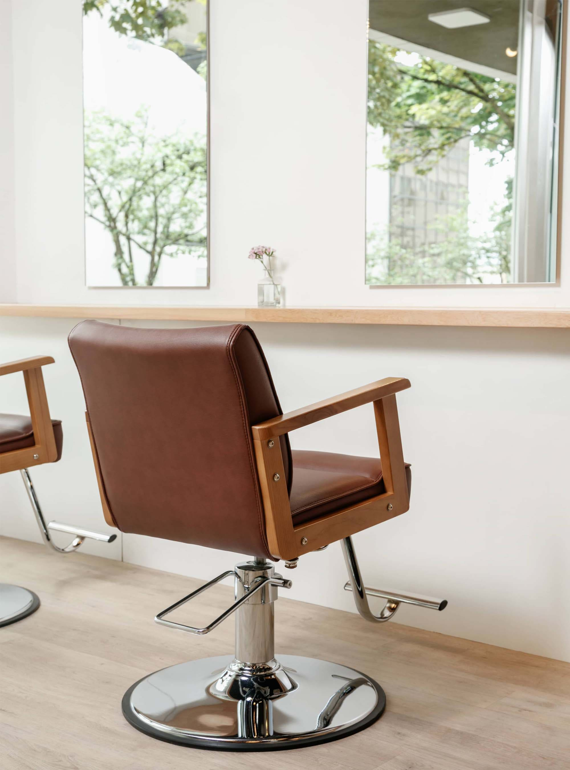 FORME HAIR SALON chair
